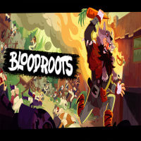 Bloodroots for Nintendo Switch Digital Deals