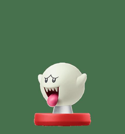 Boo figure