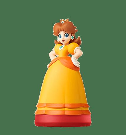 Daisy figure