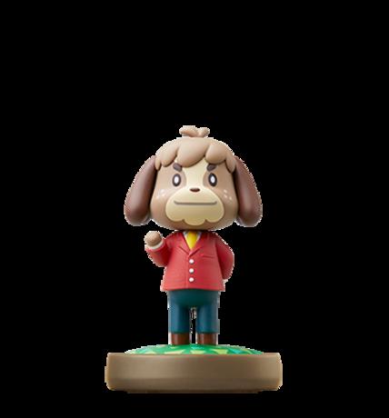 Digby figure