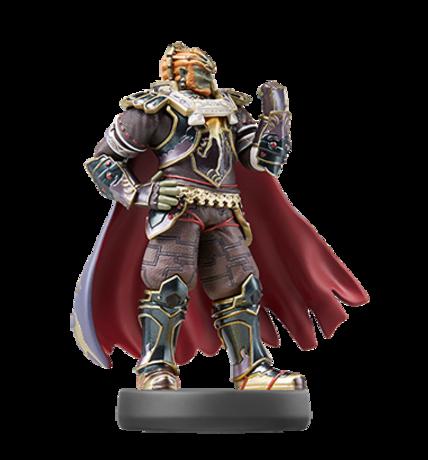 Ganondorf figure