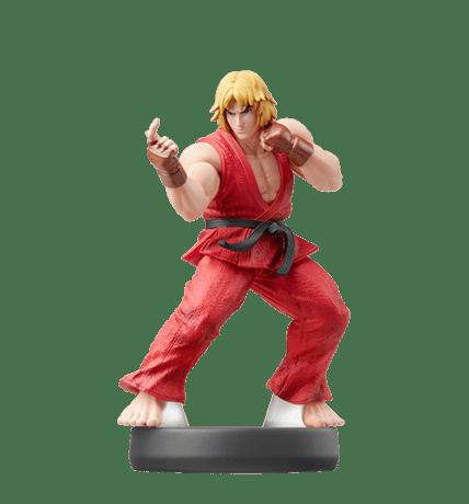 Ken figure