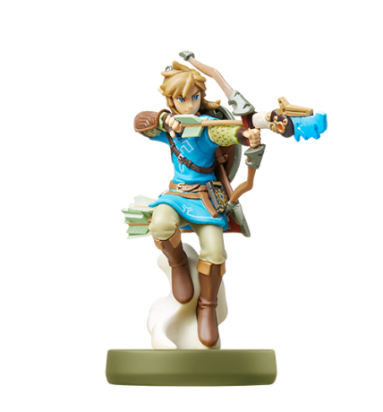 Link™ (Archer) figure