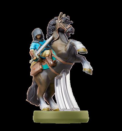 Link™ (Rider) figure