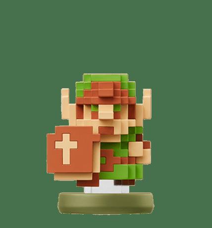 Link™ - The Legend of Zelda figure