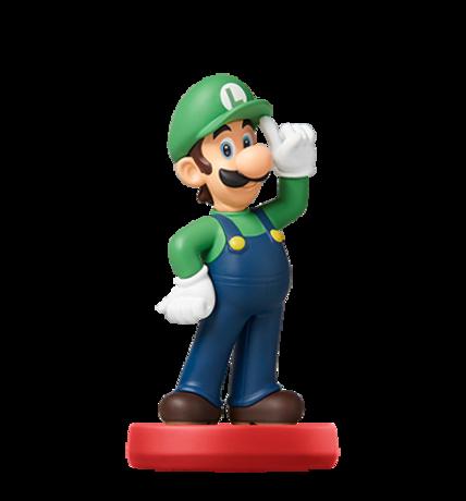 Luigi™ figure