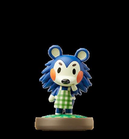 Mabel figure