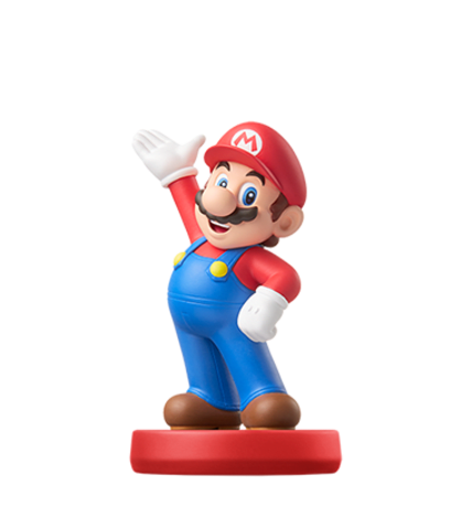 Mario™ figure
