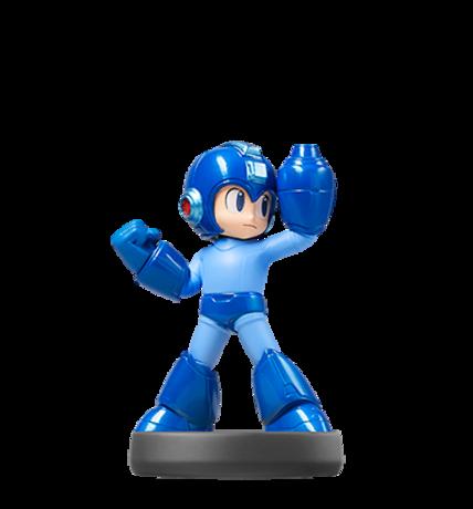 Mega Man™ figure