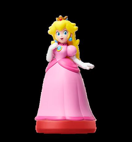 Peach™ figure