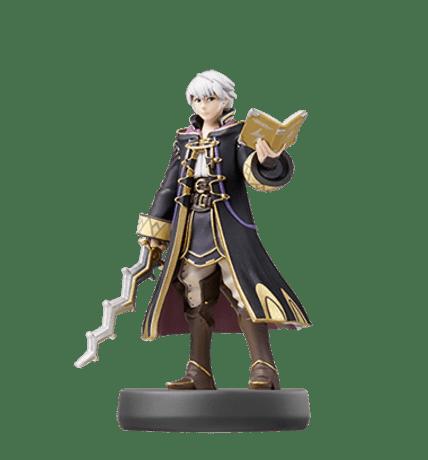 Robin figure