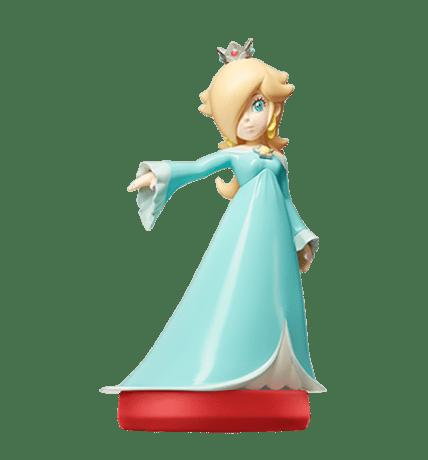 Rosalina figure