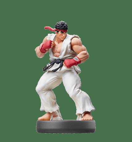 Ryu figure