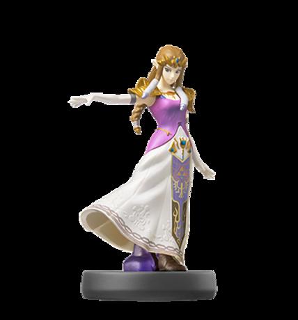 Zelda™ figure