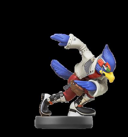 Falco figure