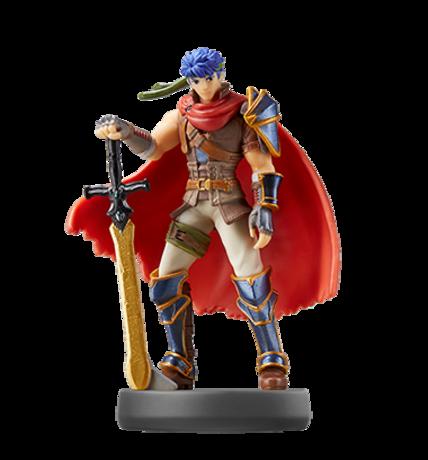 Ike figure