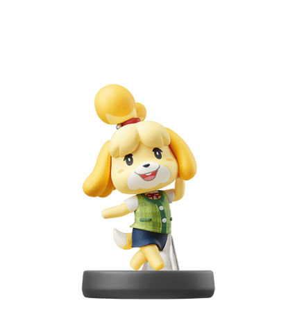 Isabelle figure