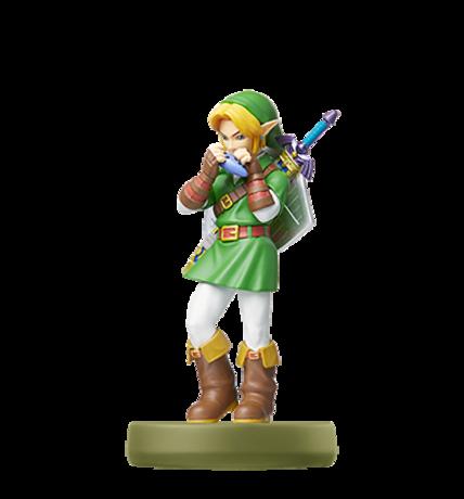 Link™ - Ocarina of Time figure