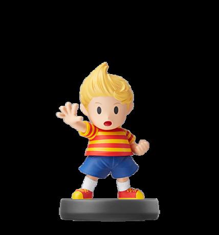 Lucas figure
