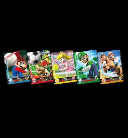 Mario Sports Superstars figure