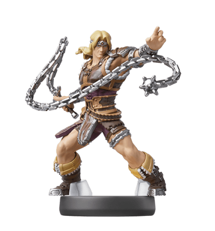 Simon figure