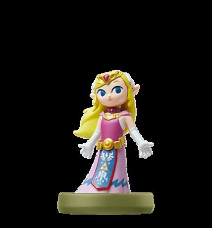 Zelda - The Wind Waker figure