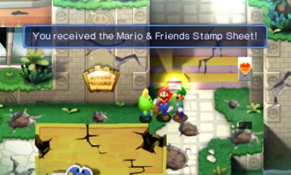 Mario & Luigi: Superstar Saga Bowser's Minions for Nintendo 3DS ...