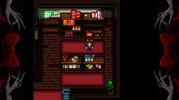 Red Bow para la consola Nintendo Switch - Detalles de los juegos de Nintendo