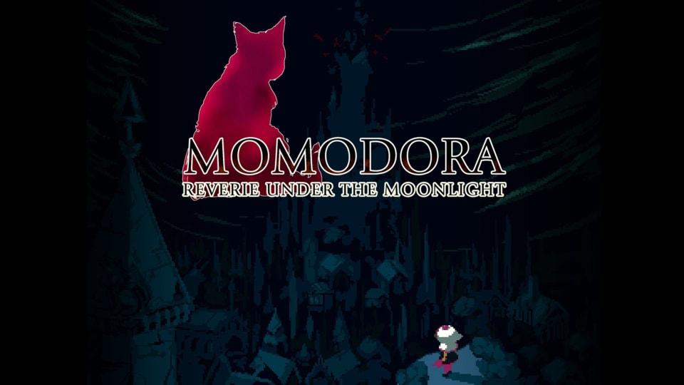 Momodora: Reverie Under the Moonlight for Nintendo Switch ...