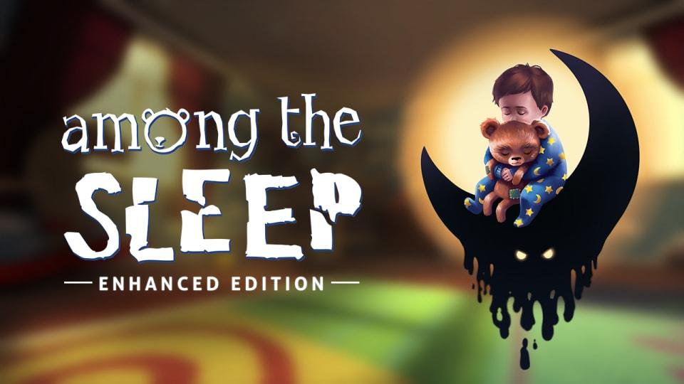 Among The Sleep Enhanced Edition For Nintendo Switch Nintendo Game Details
