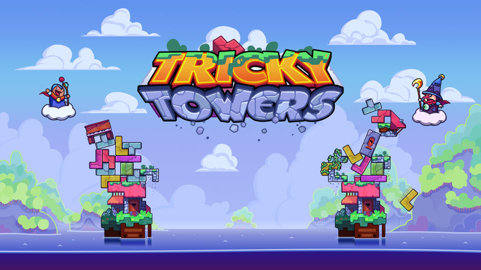 Tricky Towers for Nintendo Switch - Nintendo Game Details