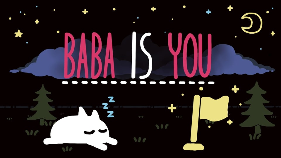 Baba Is You for Nintendo Switch - Nintendo Game Details
