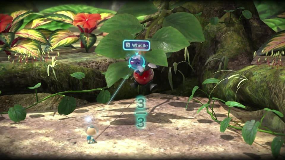 Pikmin 3 For Wii U Nintendo Game Details