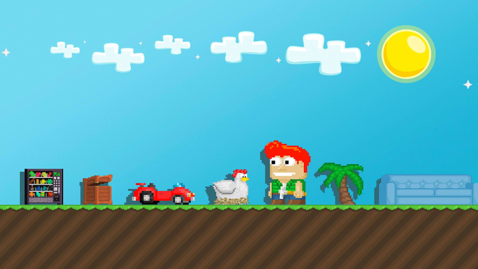 Growtopia For Nintendo Switch Nintendo Game Details