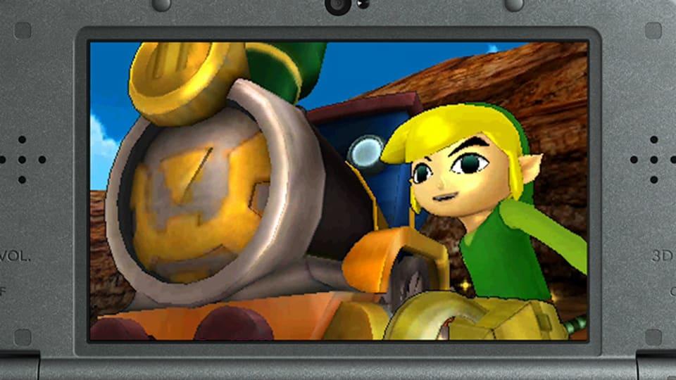 Hyrule Warriors Legends For Nintendo 3ds Nintendo Game Details