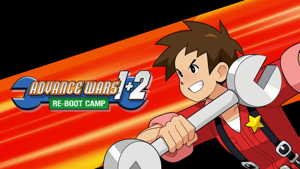 Advance Wars™ 1+2: Re-Boot Camp for Nintendo Switch - Nintendo Game Details