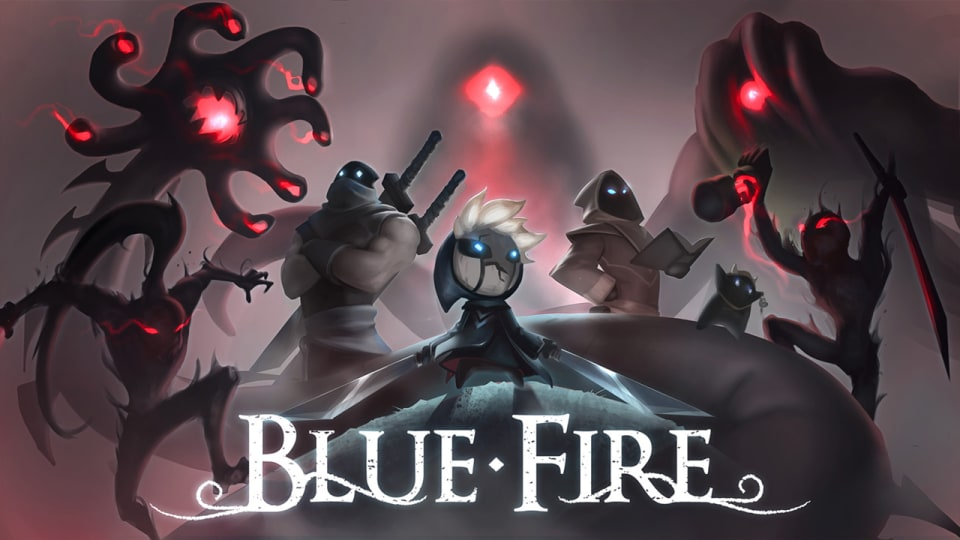 Blue Fire for Nintendo Switch - Nintendo Game Details