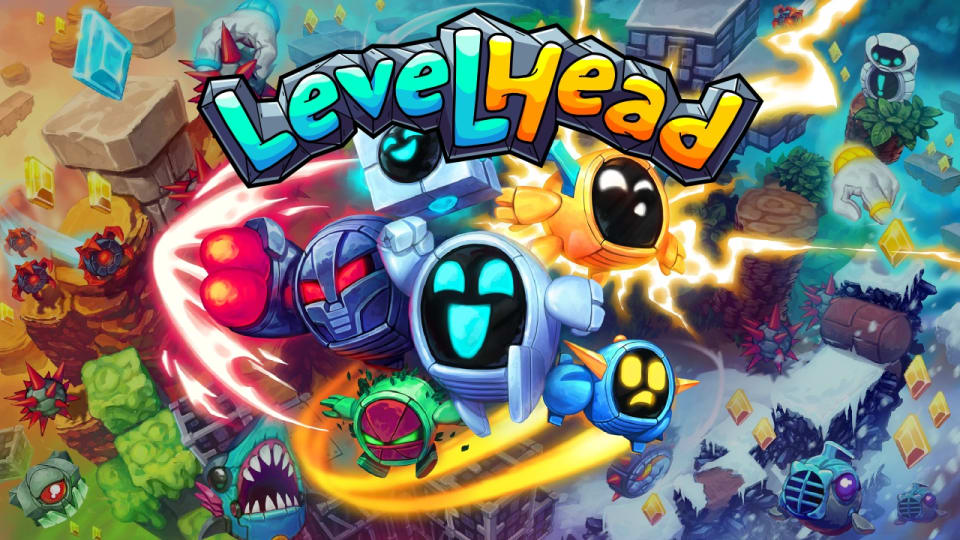 Levelhead for Nintendo Switch - Nintendo Game Details