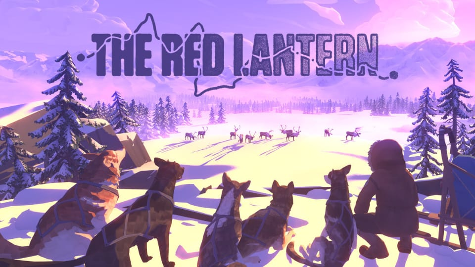 The Red Lantern for Nintendo Switch - Nintendo Game Details