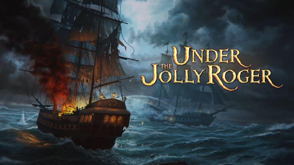 Under the Jolly Roger pour Nintendo Switch - Détails du jeu Nintendo