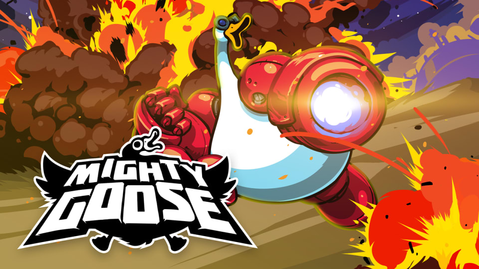 Mighty Goose for Nintendo Switch - Nintendo Game Details