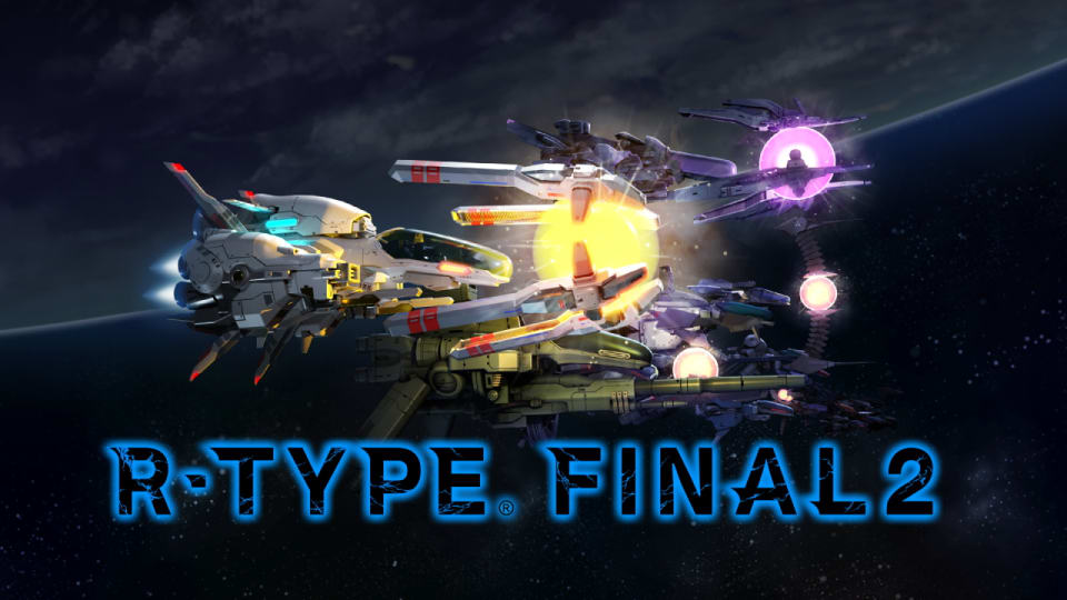 R-Type® Final 2 para o console Nintendo Switch - Detalhes de jogos da  Nintendo