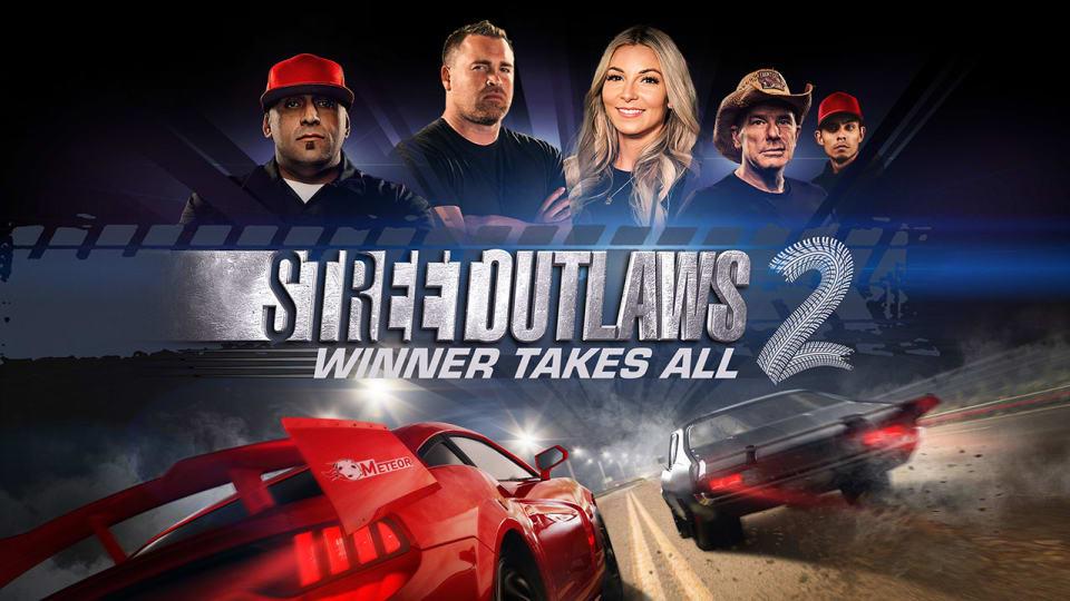 Street Outlaws 2: Winner Takes All para o console Nintendo Switch -  Detalhes de jogos da Nintendo