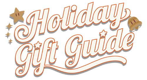 Holiday Gift Guide Home