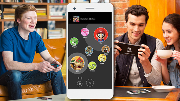 Nintendo Switch Online Nintendo Official Site